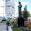 Губернатор возложил цветы к памятнику Шолохову и принял участие в литературной акции