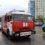 Областные спасатели и специалисты МЧС через громкоговорители напоминают жителям региона о соблюдении «масочного режима»